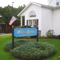 Walker Brothers Funeral Home - Spencerport NY Location