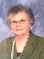 Ruth M. Lavell